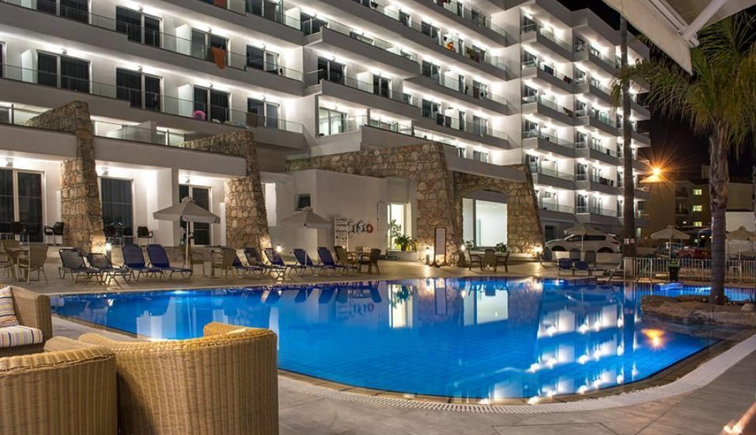 Melini Hotel Apts .001