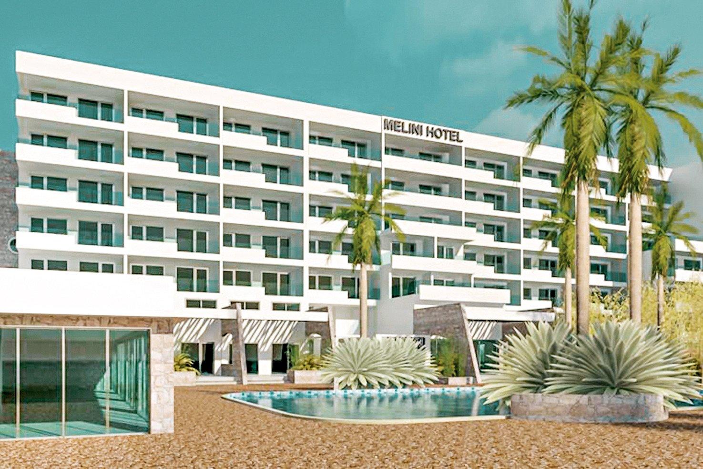 Melini Hotel Apts .007