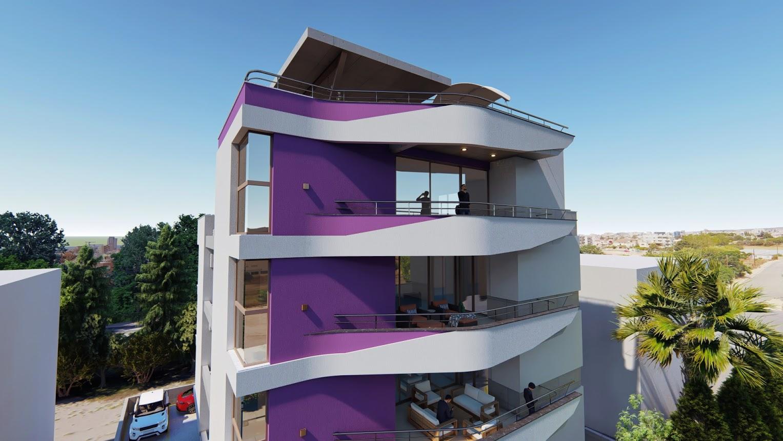 Smart Residence 001