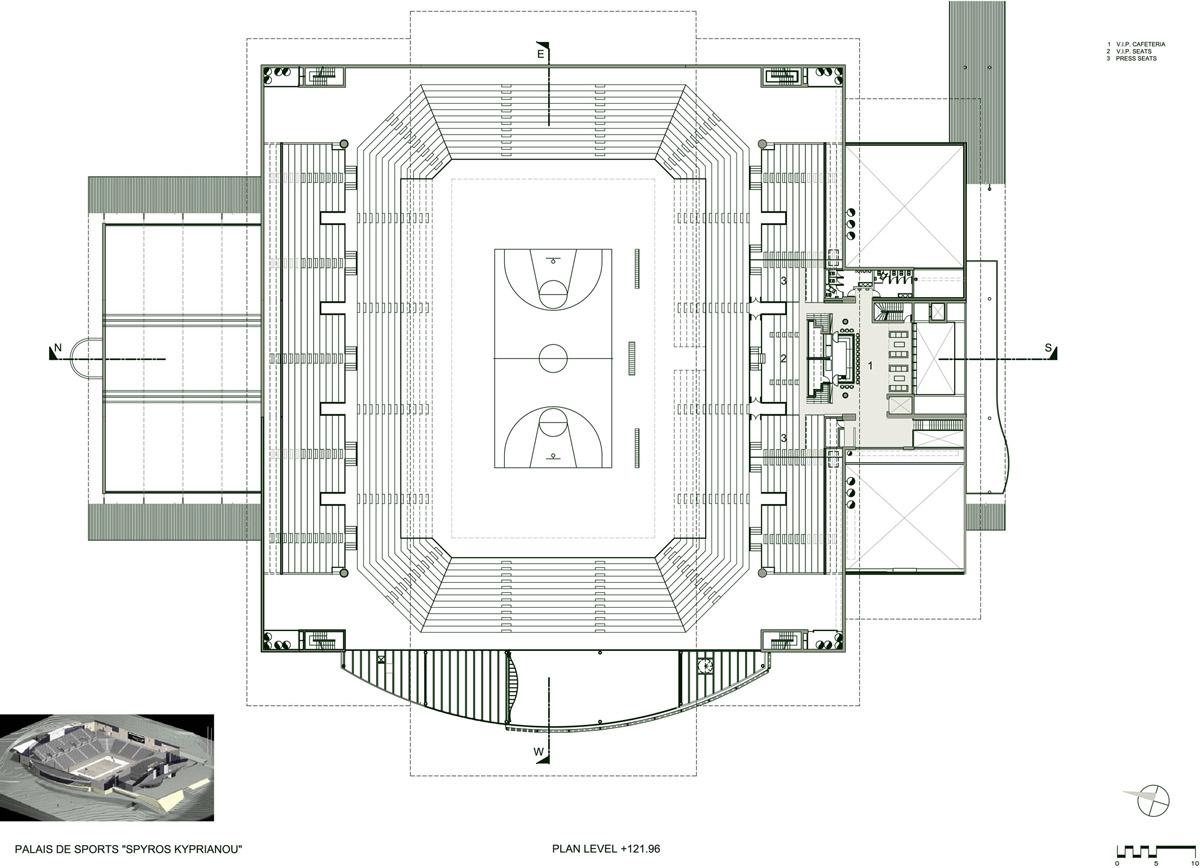 C:Emre ProjectsMiscellaneousPalais De Sports World Architectu