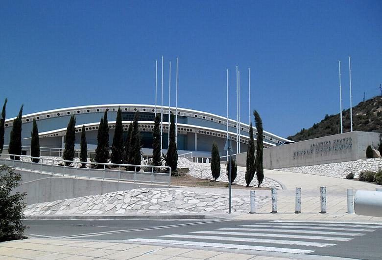 Spyros Kyprianou Center 001