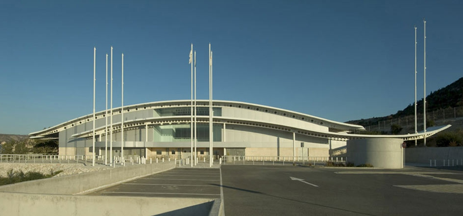 Spyros Kyprianou Center 002